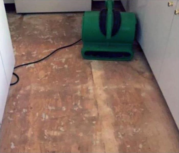 Water Damage In Atlanta After