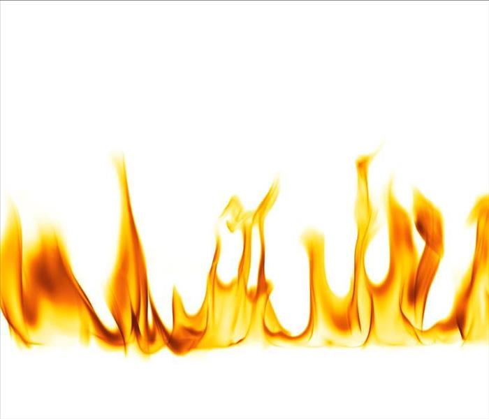 Fire Damage What To Expect From Our Atlanta Fire Damage Restoration Firm