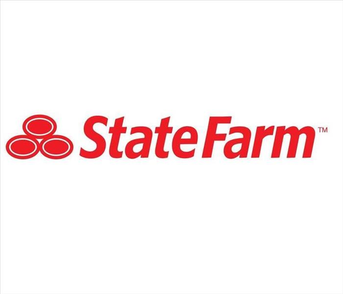 Servpro partnership with State Farm