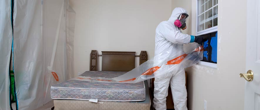 Atlanta, GA biohazard cleaning